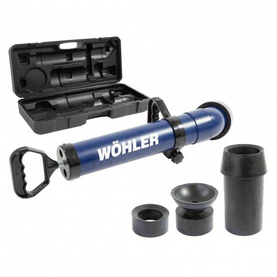 Wöhler PU 100 Pipe Cleaning Pump