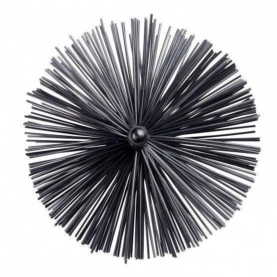 Perlon brush, Ø 20cm
