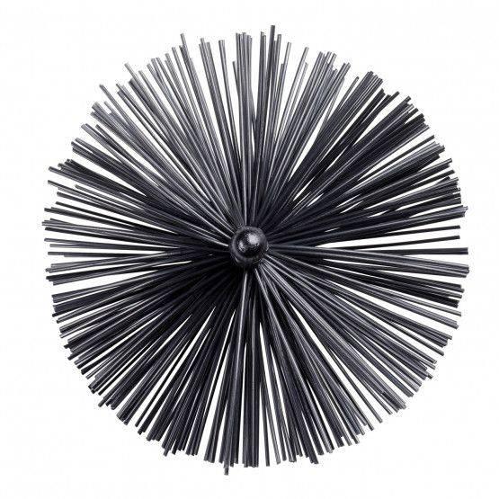 Perlon brush, Ø 25 cm