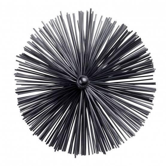 Perlon brush, Ø 35 cm