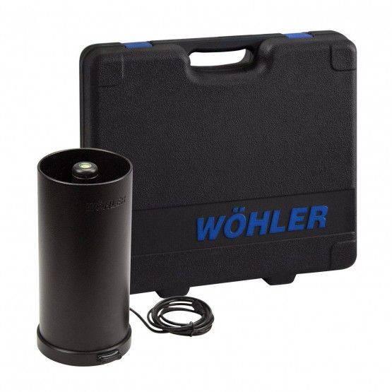 Wöhler FW 550