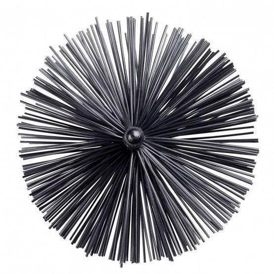 Brush, Perlon Ø 40cm