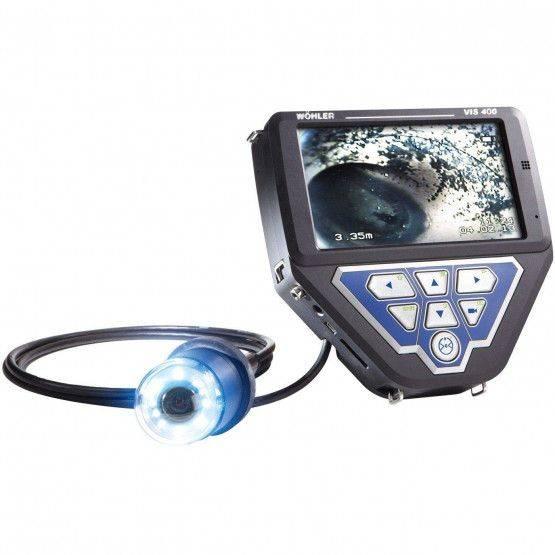 Wöhler VIS 400 Video Inspection System