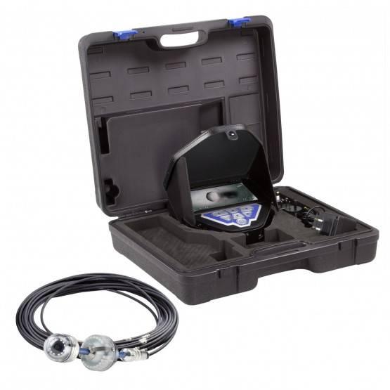 Wöhler VIS 400 Cable Camera (EN)