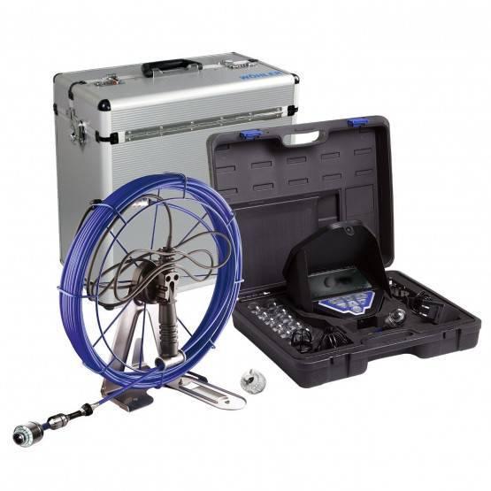 Wöhler VIS 400 Push Rod Camera (EN)