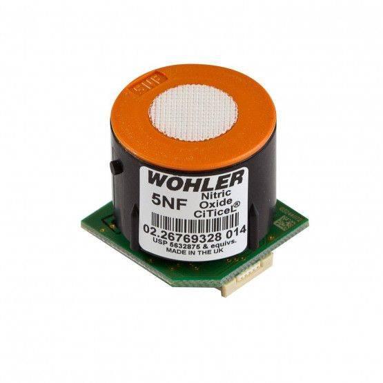 NO sensor Wöhler A 550