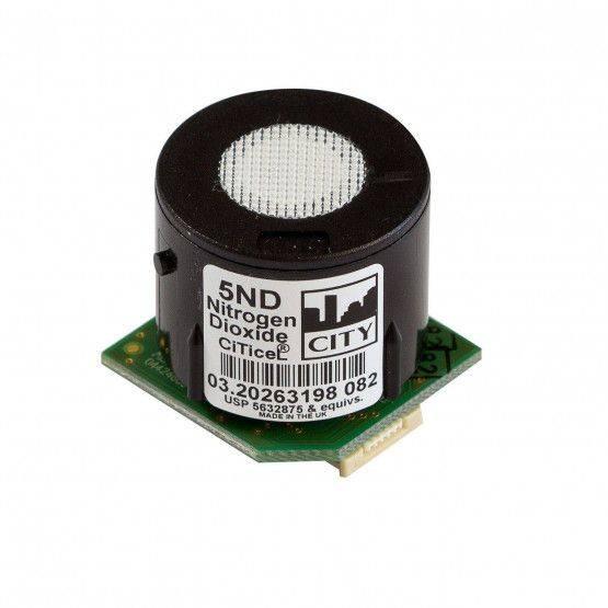 NO2-Sensor 3.000 ppm