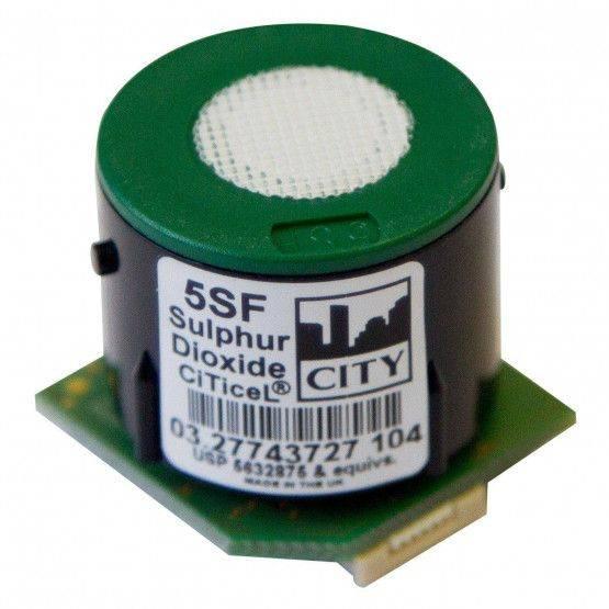 SO2 sensor Wöhler A 550
