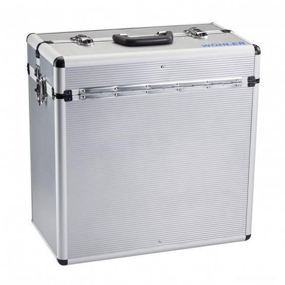 Aluminium Case XXL