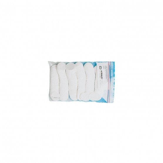 Filter Paper large pack 1,800 pieces