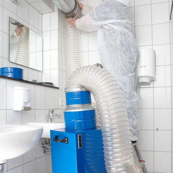 SF 300 Dust Collector