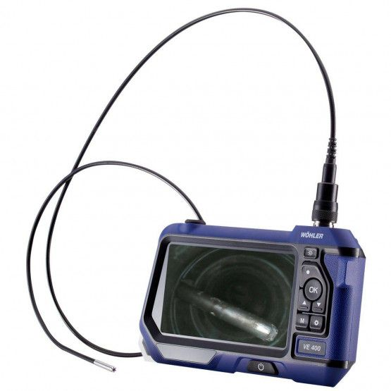 Wöhler VE 400 HD-Videoscope