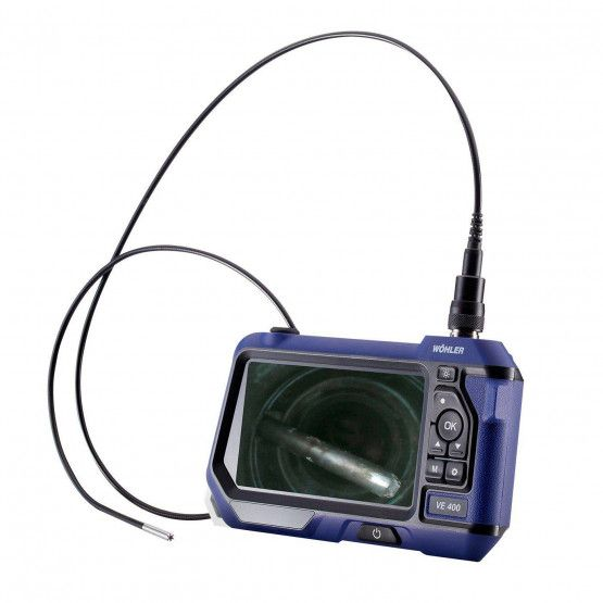 Wöhler VE 400 HD Video-Endoscope