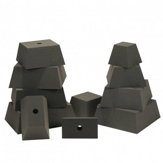 Wöhler DP 600/DP 23 Sealing Element Set