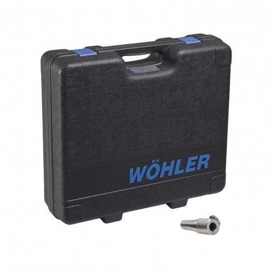 Accessory kit Wöhler A 450 Fix Probe