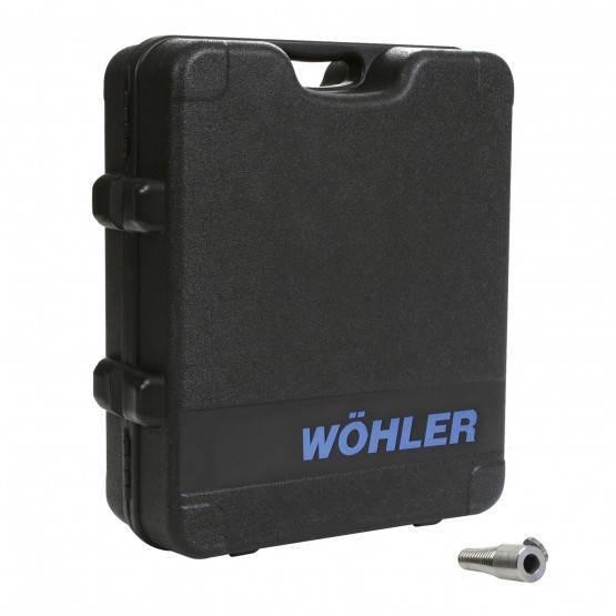 Accessory kit Wöhler A 450 Modular Probe