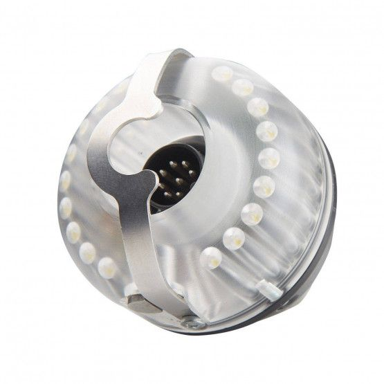 Wöhler Light Ring 26/40, detachable