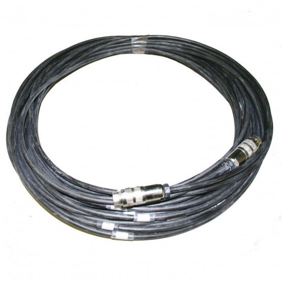 Wöhler Camera Cable