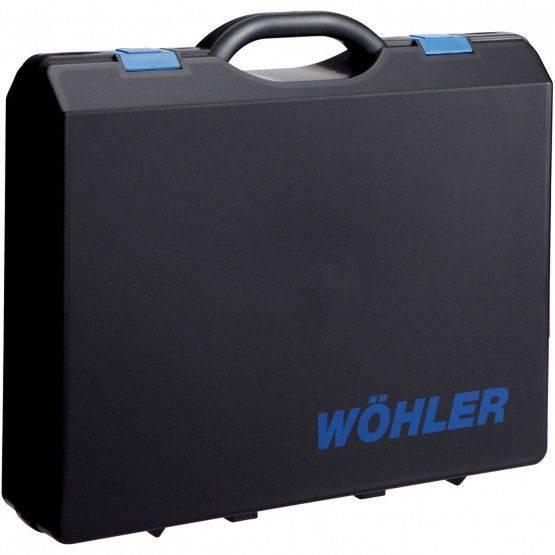 Plastic Case Wöhler DC 4xx