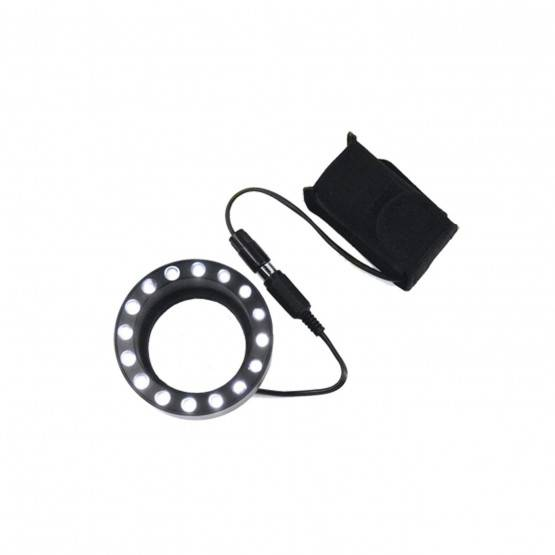 Wöhler Supplementary Light Ring