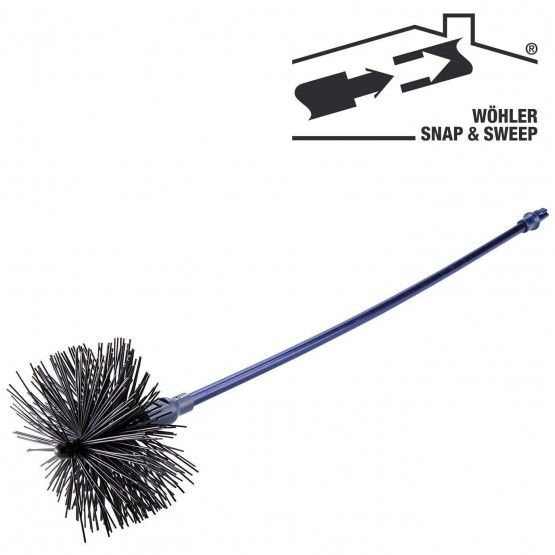 Wöhler Snap & Sweep ® Soft