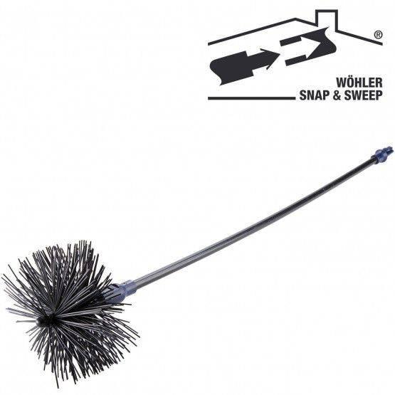 Wöhler Snap & Sweep ® Regular
